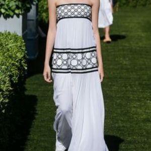 Tory Burch Christie Maxi Dress (NWT)